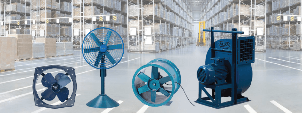 how to keep industrial fans clean img