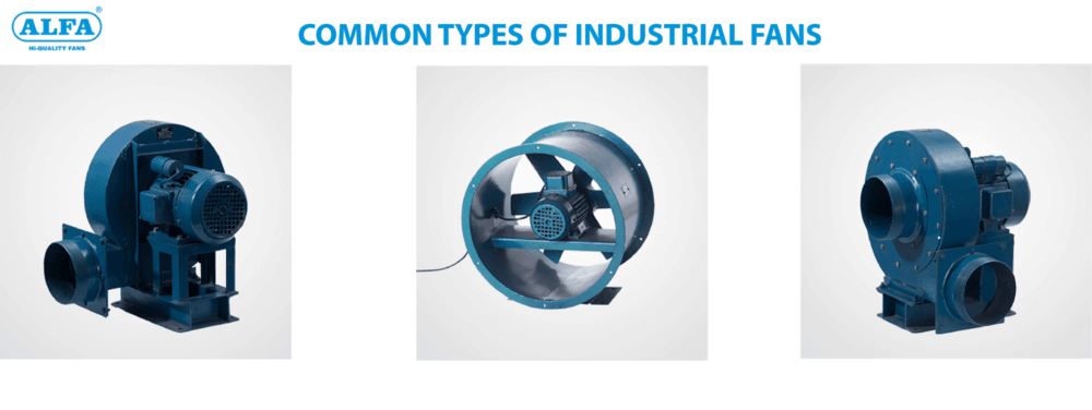 Industrial-fans | Axial-Fans | Centrifugal-Blowers | Tube-Axial-Fans | Industrial-Fan-Manufacturer-In-India |