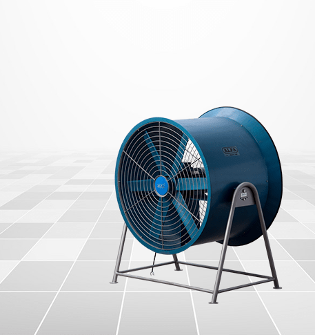 Industrial Fans & Blowers Manufacturer in India - Alfa Fans